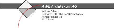 AWE Architektur AG