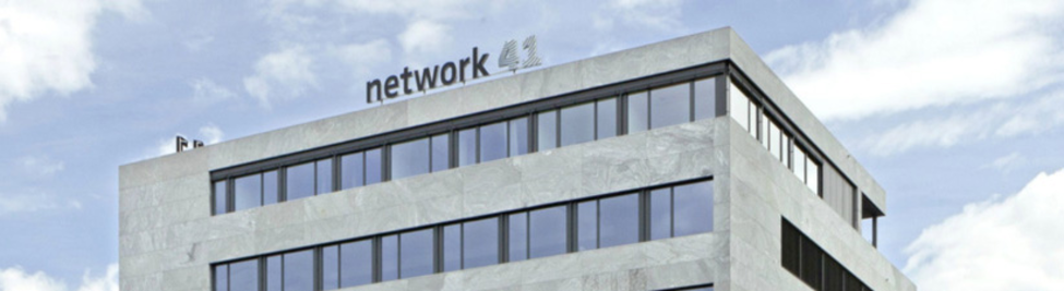 Network 41 AG vacancy