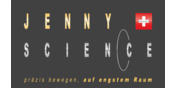 Logo Jenny Science AG