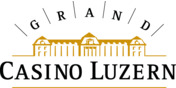 Logo Grand Casino Luzern AG