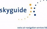 Logo skyguide swiss air navigation services ltd