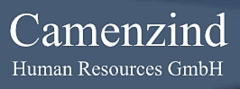 Logo Camenzind Human Resources GmbH