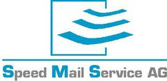Logo Speed Mail Service AG