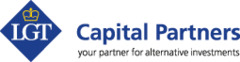 Logo LGT Capital Partners AG